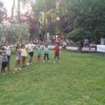 Celebradas las Miniolimpiadas de la Escuela de Verano de Herencia 14