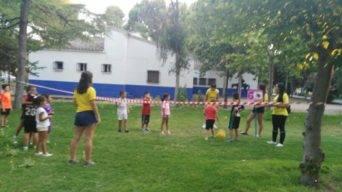 miniolimpiadas 2018 escuela verano herencia 15 342x192 - Celebradas las Miniolimpiadas de la Escuela de Verano de Herencia