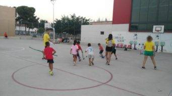 miniolimpiadas 2018 escuela verano herencia 18 341x192 - Celebradas las Miniolimpiadas de la Escuela de Verano de Herencia