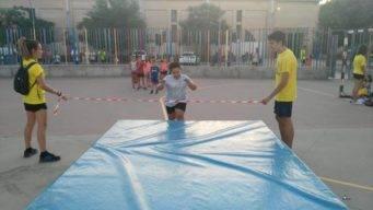miniolimpiadas 2018 escuela verano herencia 24 341x192 - Celebradas las Miniolimpiadas de la Escuela de Verano de Herencia