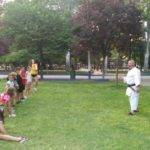 Celebradas las Miniolimpiadas de la Escuela de Verano de Herencia 25