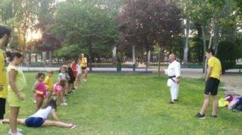 miniolimpiadas 2018 escuela verano herencia 25 342x192 - Celebradas las Miniolimpiadas de la Escuela de Verano de Herencia