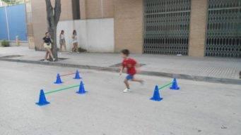 miniolimpiadas 2018 escuela verano herencia 26 341x192 - Celebradas las Miniolimpiadas de la Escuela de Verano de Herencia