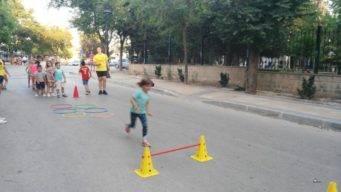 miniolimpiadas 2018 escuela verano herencia 28 341x192 - Celebradas las Miniolimpiadas de la Escuela de Verano de Herencia
