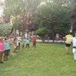 Celebradas las Miniolimpiadas de la Escuela de Verano de Herencia 3