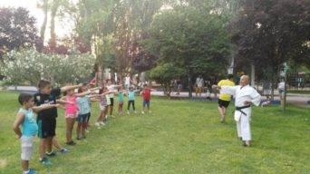miniolimpiadas 2018 escuela verano herencia 3 342x192 - Celebradas las Miniolimpiadas de la Escuela de Verano de Herencia