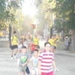 Celebradas las Miniolimpiadas de la Escuela de Verano de Herencia 30