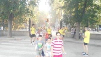 miniolimpiadas 2018 escuela verano herencia 30 341x192 - Celebradas las Miniolimpiadas de la Escuela de Verano de Herencia
