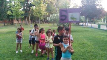 miniolimpiadas 2018 escuela verano herencia 31 342x192 - Celebradas las Miniolimpiadas de la Escuela de Verano de Herencia