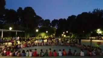 miniolimpiadas 2018 escuela verano herencia 32 341x192 - Celebradas las Miniolimpiadas de la Escuela de Verano de Herencia