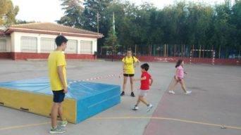 miniolimpiadas 2018 escuela verano herencia 33 342x192 - Celebradas las Miniolimpiadas de la Escuela de Verano de Herencia