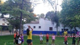miniolimpiadas 2018 escuela verano herencia 34 341x192 - Celebradas las Miniolimpiadas de la Escuela de Verano de Herencia