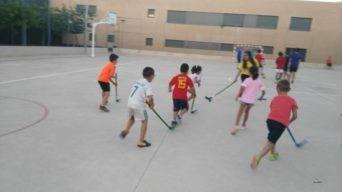 miniolimpiadas 2018 escuela verano herencia 35 342x192 - Celebradas las Miniolimpiadas de la Escuela de Verano de Herencia