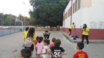 miniolimpiadas 2018 escuela verano herencia 37 342x192 - Celebradas las Miniolimpiadas de la Escuela de Verano de Herencia