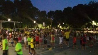 miniolimpiadas 2018 escuela verano herencia 38 341x192 - Celebradas las Miniolimpiadas de la Escuela de Verano de Herencia