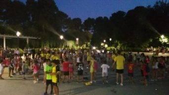 miniolimpiadas 2018 escuela verano herencia 7 342x192 - Celebradas las Miniolimpiadas de la Escuela de Verano de Herencia