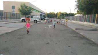 miniolimpiadas 2018 escuela verano herencia 8