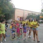 Celebradas las Miniolimpiadas de la Escuela de Verano de Herencia 9