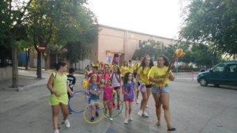 miniolimpiadas 2018 escuela verano herencia 9 342x192 - Celebradas las Miniolimpiadas de la Escuela de Verano de Herencia