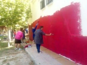 mural teleclub herencia 3