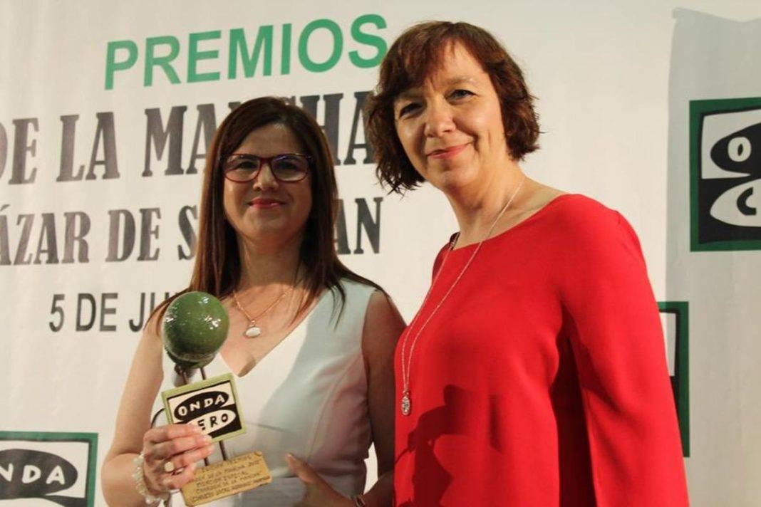 """El Consejo Local Agrario de Herencia recibe una meción especial en la XXVI edición de los Premios """"Corazón de La Mancha"""" 4"""