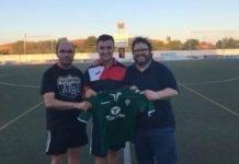 Renovado Luis Ruperto García Arias por el Herencia C.F. Fútbol
