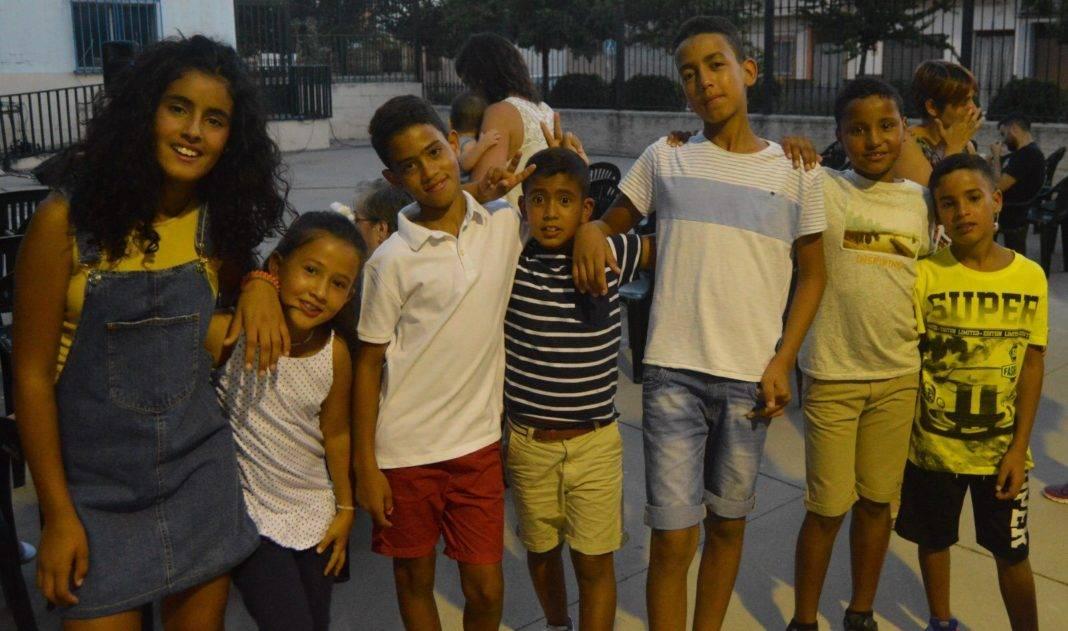 """Herencia acoge un año más niños saharauis con el programa """"Vacaciones en Paz"""" 4"""