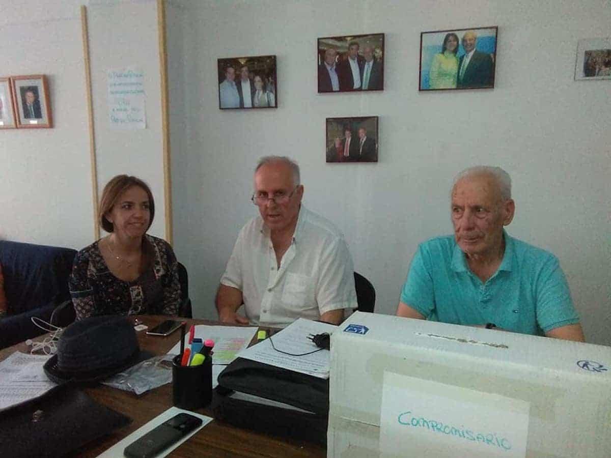 votaciones presidencia pp naciona - Cristina Rodríguez de Tembleque compromisaria de PP en el próximo XIX Congreso Nacional