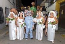 Aumenta la participación en la tercera edición del Carnaval de verano de Herencia