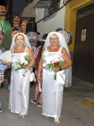 Aumenta la participación en la tercera edición del Carnaval de verano de Herencia 3