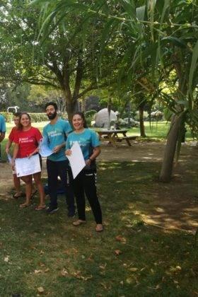 Clausura de III Escuela de Balonmano Playa en Herencia 16 280x420 - Clausura de  III Escuela de Balonmano Playa en Herencia