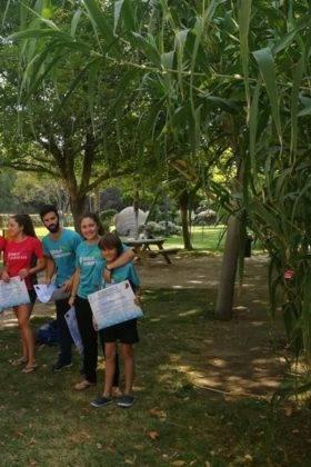Clausura de III Escuela de Balonmano Playa en Herencia 22 280x420 - Clausura de  III Escuela de Balonmano Playa en Herencia
