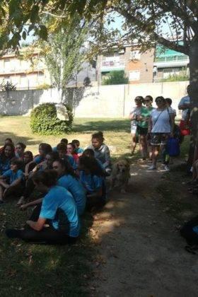 Clausura de III Escuela de Balonmano Playa en Herencia 27