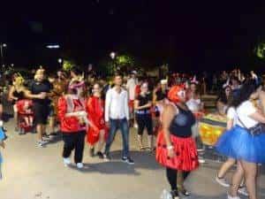Fotografías del Carnaval de Verano 2018 de Herencia 4