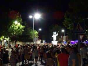 Fotografías del Carnaval de Verano 2018 de Herencia 1