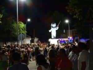 Fotografías del Carnaval de Verano 2018 de Herencia 25