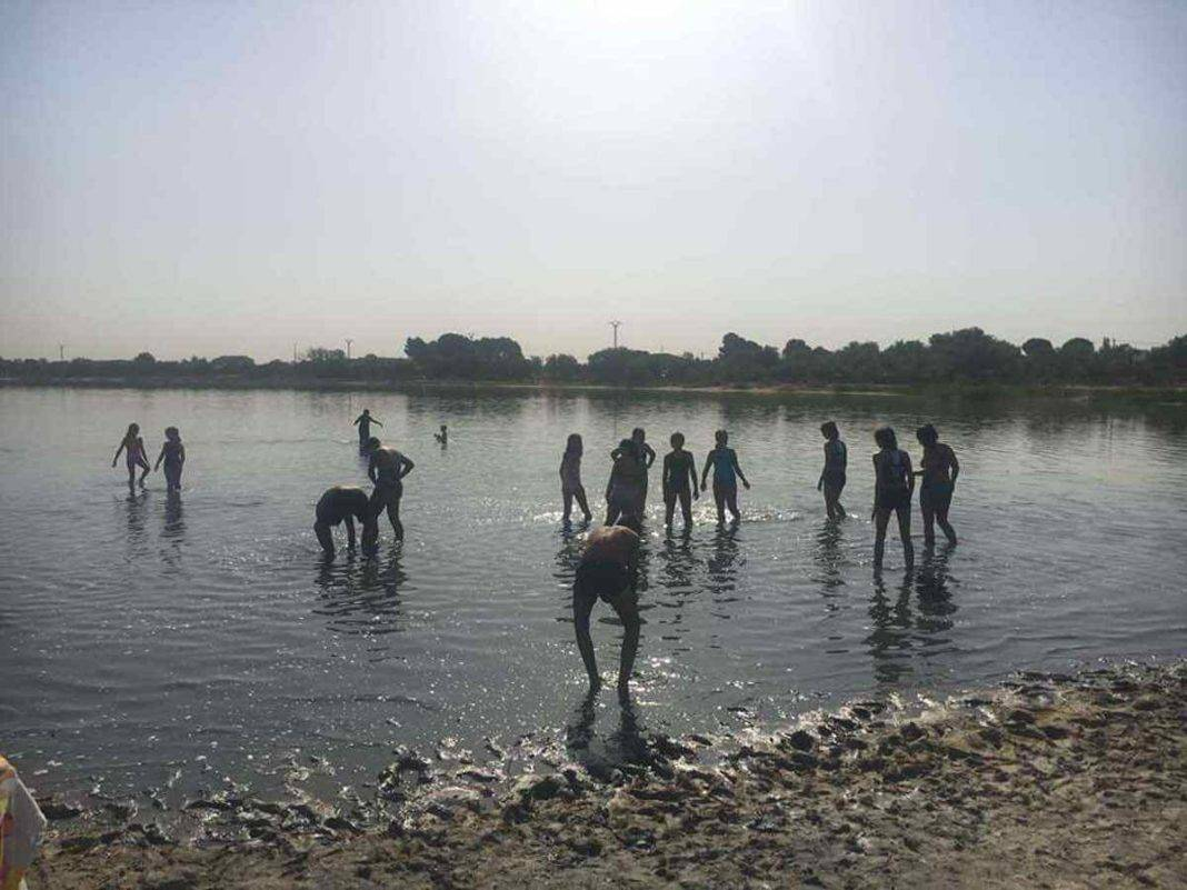 La Escuela de Verano de Herencia visita las Lagunas de Villafranca 11