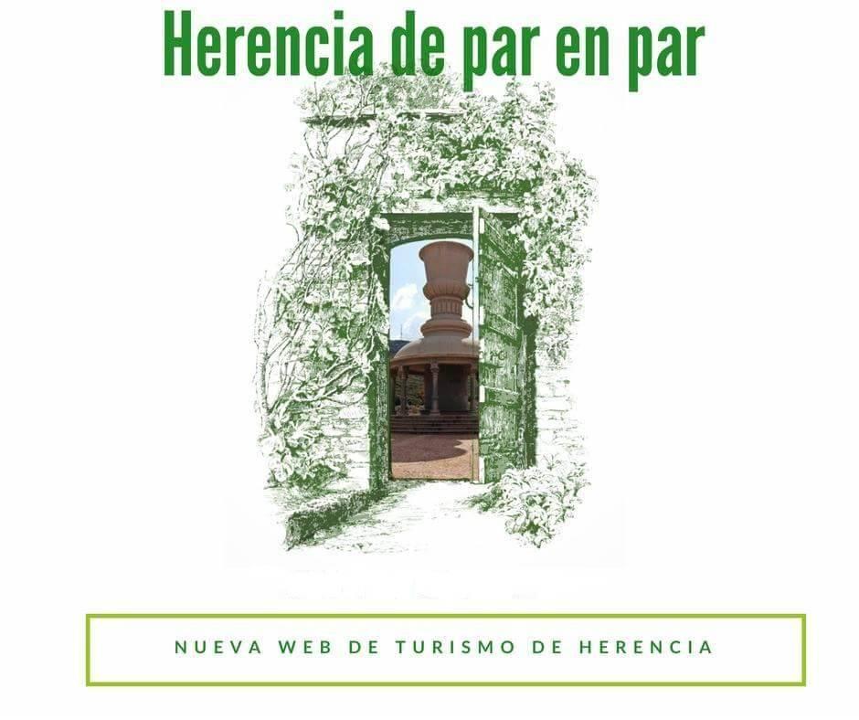 """Herencia de par en par turismo herencia - """"Herencia de par en par"""" quiere potenciar el turismo en nuestra localidad"""