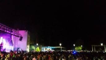 ambiente orquesta carnaval verano herencia