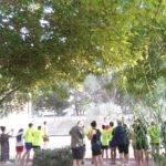 balonmano playa herencia 1 150x150 - Avanza el Torneo de Balonmano Playa en Herencia
