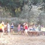 balonmano playa herencia 3 150x150 - Avanza el Torneo de Balonmano Playa en Herencia
