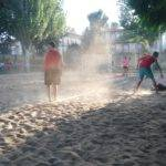 balonmano playa herencia 4 150x150 - Avanza el Torneo de Balonmano Playa en Herencia