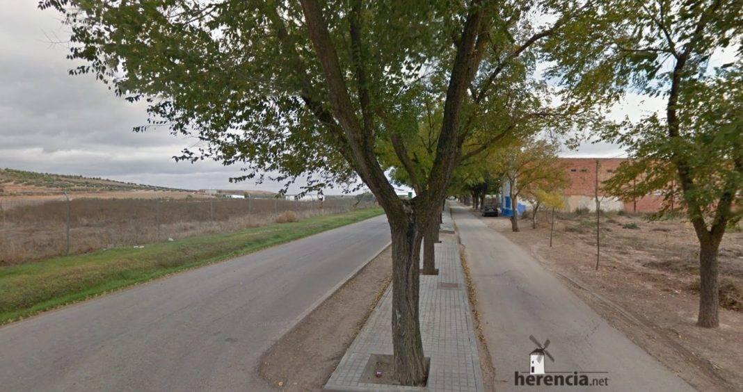 Publicada la licitación para pavimentación del camino del Cementerio 2