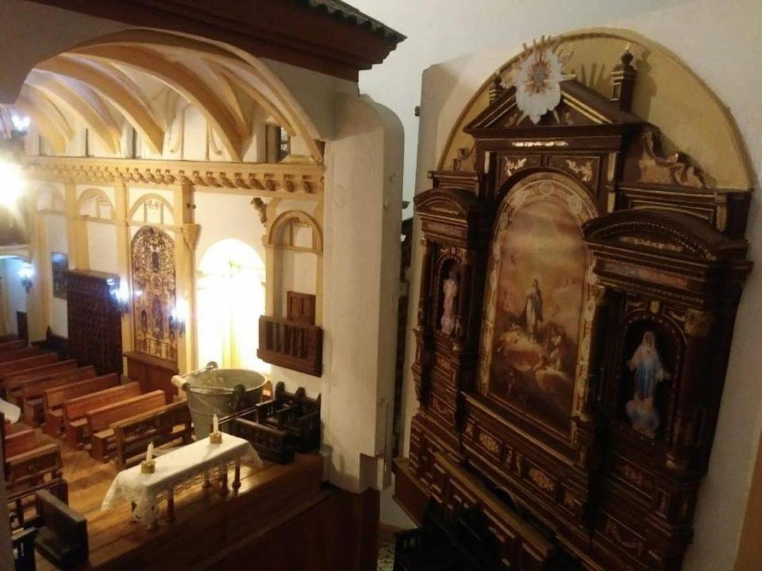 La Casa-Museo de Jesús Fernández-Hijicos actualiza su horario 3