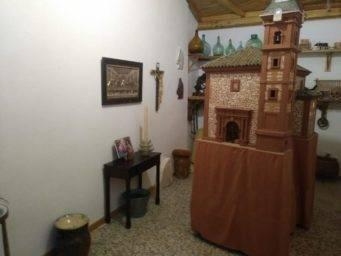 casa-museo jesus fernandez hijicos herencia