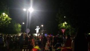 estauta perle en carnaval de verano herncia