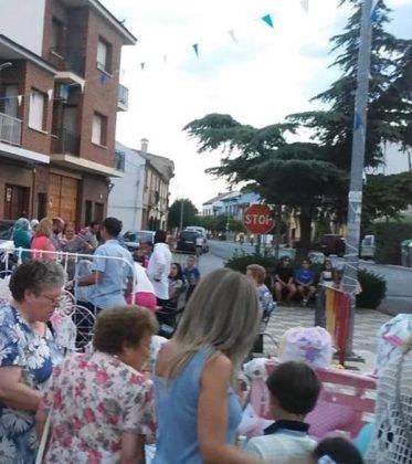 fiestas barrio labradora 2018 herencia 12 373x420 - Artesanía local en las Fiestas del Barrio de La Labradora