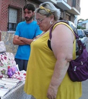 Artesanía local en las Fiestas del Barrio de La Labradora 13