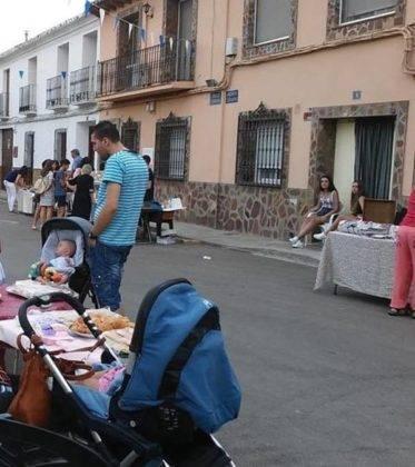 fiestas barrio labradora 2018 herencia 15 373x420 - Artesanía local en las Fiestas del Barrio de La Labradora