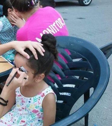 Artesanía local en las Fiestas del Barrio de La Labradora 17